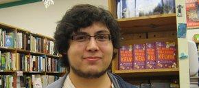 Photo of Anthony Velasquez