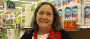 Photo of Janet Riley
