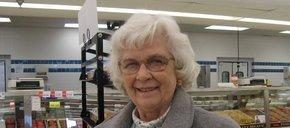 Photo of Frances Sanford