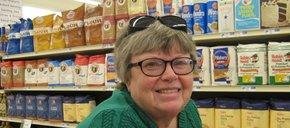 Photo of Gloria Keenan
