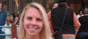 Photo of Emily Burge