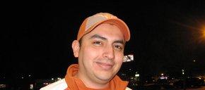 Photo of Juan Urbano
