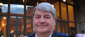 Photo of Bob Luce