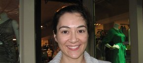 Photo of Shannon Stewart
