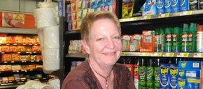 Photo of Judy Gaus