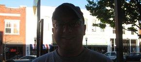 Photo of Steven Koprince