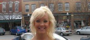 Photo of Hannah Ingle