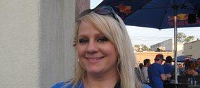 Photo of Jessica Haines