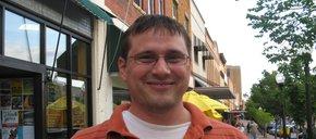 Photo of C.J. Friesen