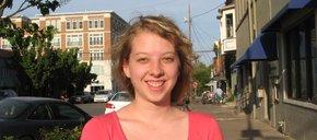 Photo of Natalie Oliver