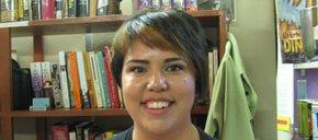 Photo of Amber Muñoz