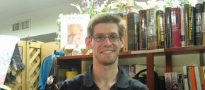 Photo of Michael Brock