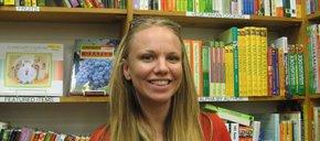 Photo of Erin Breeden