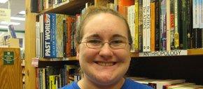 Photo of Erin Lavin