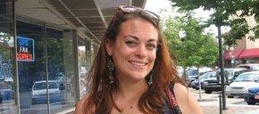 Photo of Sara Glass