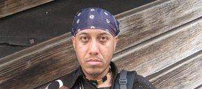 Photo of Vincent Davis