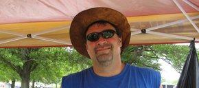 Photo of Todd Kofford