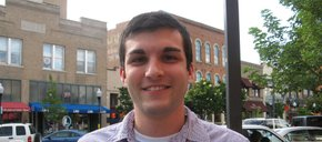 Photo of Danny Slocum