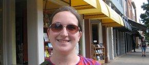 Photo of Margaret Witzke