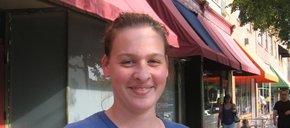 Photo of Brittany Driscoll