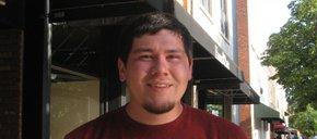 Photo of Marcus Hase