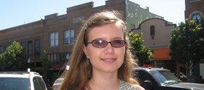 Photo of Grace Eason