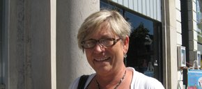 Photo of Sherry Krehbiel
