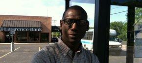 Photo of Ibrahima Ba
