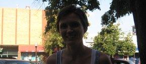 Photo of Sarah Graf