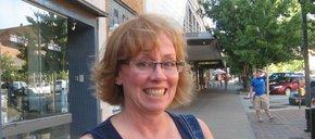 Photo of Tammy Eberhard