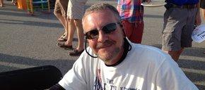 Photo of Alan Johnson