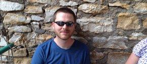 Photo of Ben Thompson