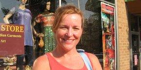 Photo of Audrey Smyl