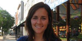 Photo of Morgan Hines