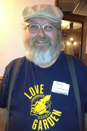 Photo of Dennis Constance