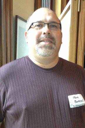 Photo of Mark Batesel