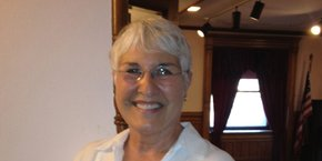 Photo of Judy Jewell