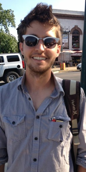 Photo of Frazier Graham