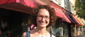 Photo of Erin Reid