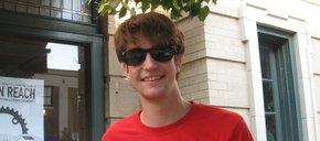 Photo of Tim Hagen