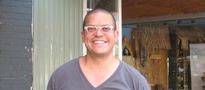 Photo of Bert Soto