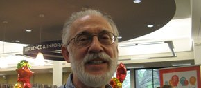 Photo of Richard Reber