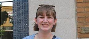 Photo of Hannah Foerschler