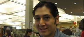 Photo of Daniel Salinas