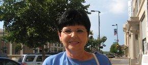 Photo of Carol Storey