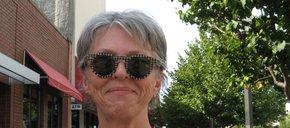 Photo of Cathy Hamilton