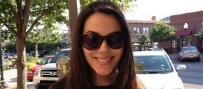 Photo of Siera Brown,