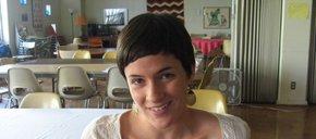Photo of Danielle Moccia