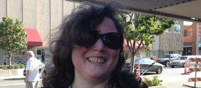 Photo of Julie Cooper