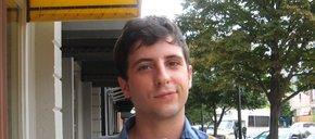 Photo of J.D. Daniels
